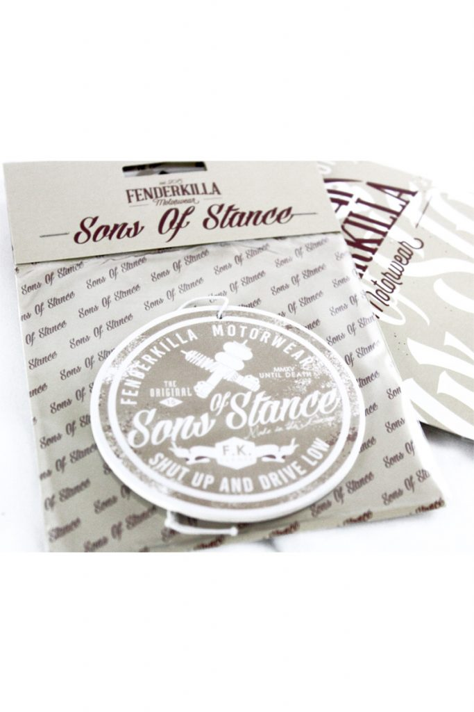 Airfreshener – Sons Of Stance