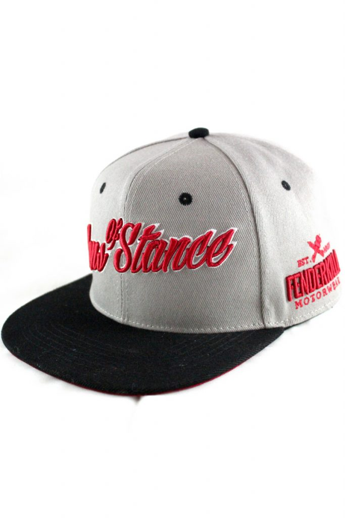 Snapback – Sons Of Stance