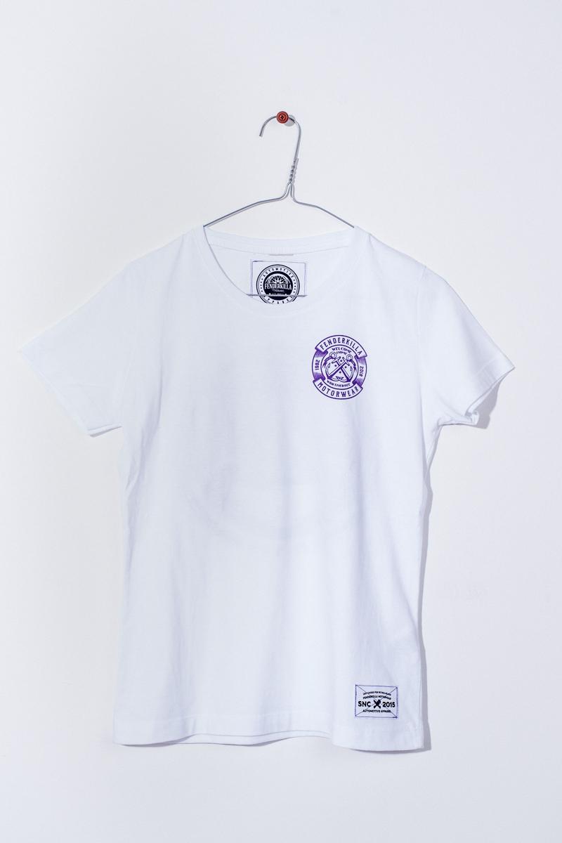 Girl T-Shirt Wörthersee 2018