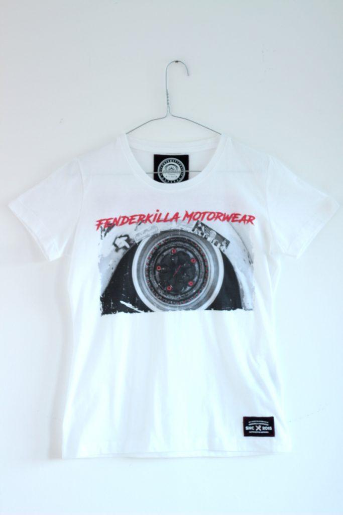 Girl T-Shirt Beetle