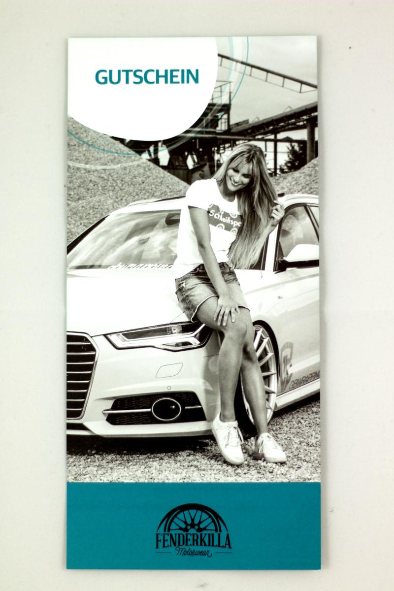 Fenderkilla Motorwear Gutschein 20€