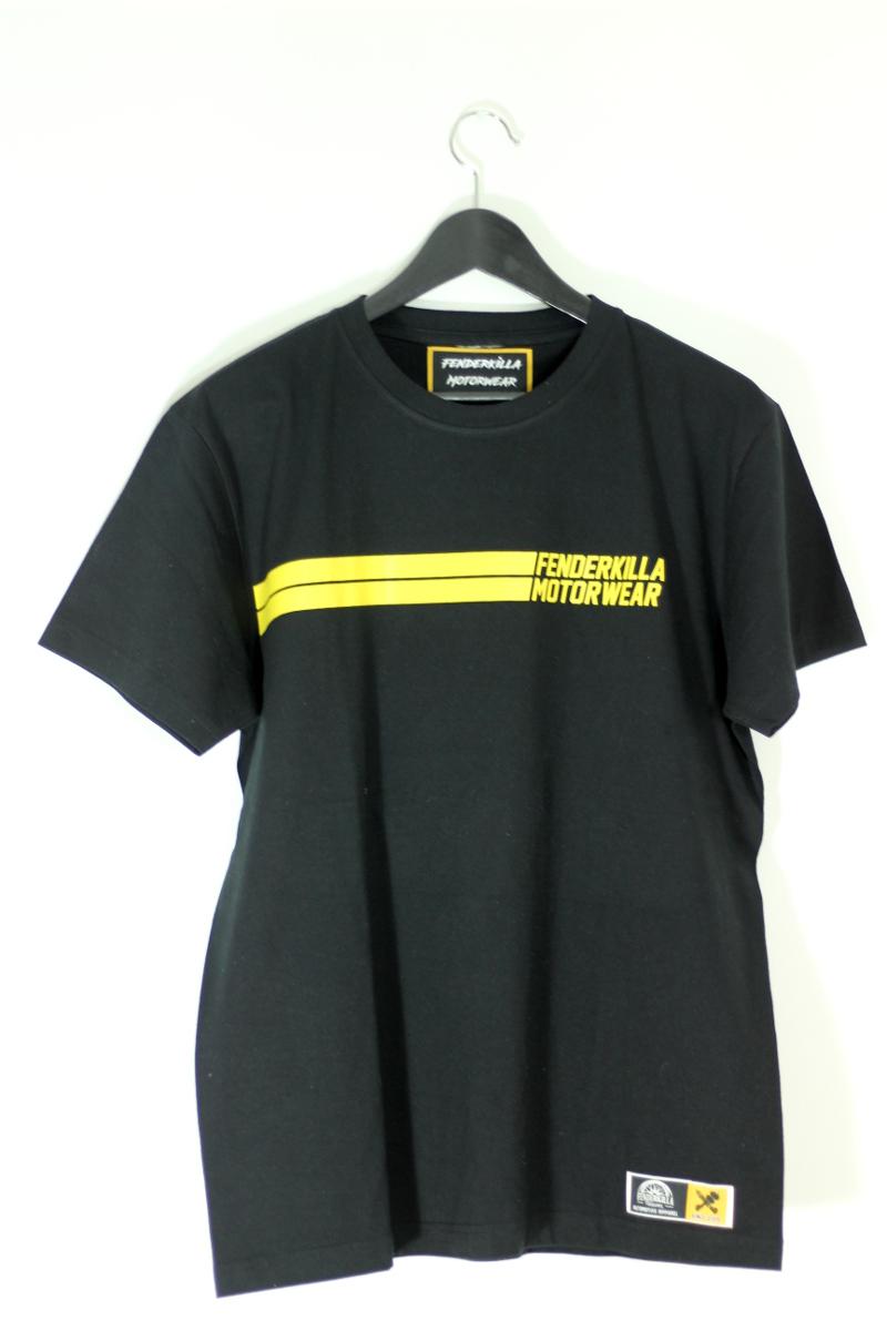 Automotive Apparel Black Boys Shirt
