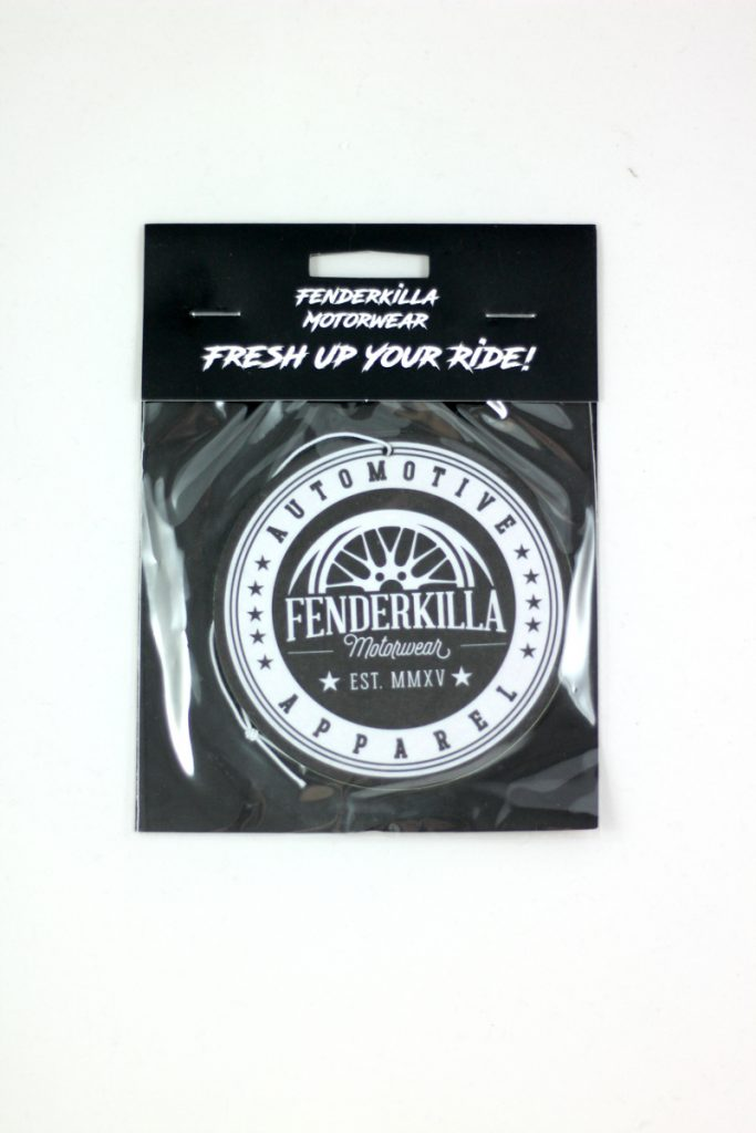 Airfreshener – Automotive Apparel